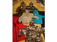 Size 2-3 boys bundle of clothing