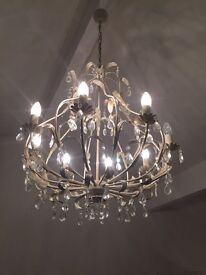 Chandelier Light Fitting