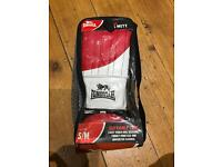 NEW Lonsdale club bag mitt s/m