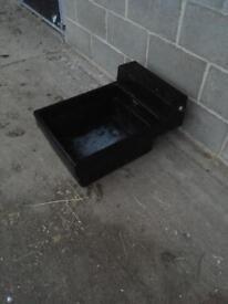 JFC 10 gallon water trough