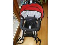 Chicco baby back pack