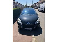 Peugeot 307 SW 7 seater automatic