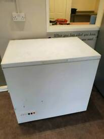 Frigidaire 90cm chest freezer free delivery local