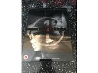X Files - complete series 1