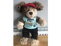 Build-a-Bear Bundle O.N.O