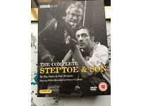 Steptoe and Son DVD