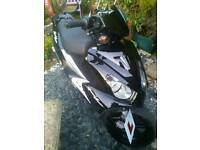 50cc moped for sale 2012