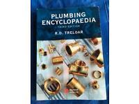 Plumbing encyclopaedia teaching learning reference R D Treloar