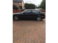 BMW 320 i Petrol M Sport