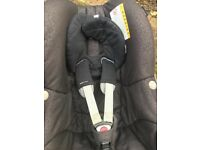 Maxi Cosi Pebble newborn carseat
