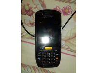 Motorola cm45 scanner .