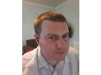 Skype English tutor
