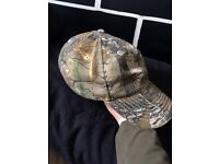 Camo cap/hat REALTREE colourway