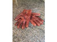 Men's officer gloves