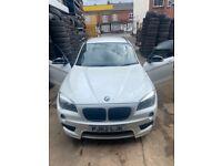 BMW, X1, Estate, 2012, 1995 (cc), 5 doors