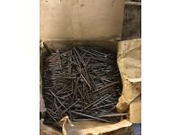 Large Selection of nails for sale