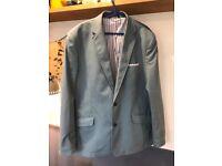 Brook Taverner men's jacket