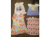 10 tops size 4 to 5