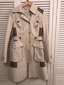 Karen Millen coat size 12