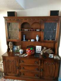 Stag French dresser