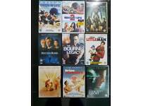 Bundle of Dvds films