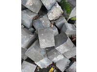 Commercial grade kerb/path edging stones