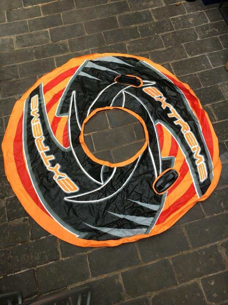 LARGE RUBBER RING FOR WATERSPORTS | in Coventry, West Midlands | Gumtree