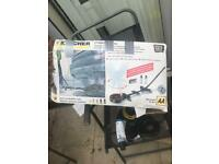 Karcher chassis cleaner Brand new