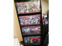 Marvel mightiest heroes complete 1-130 graphic novel collection
