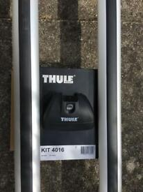 Thule Roof Bars for Ford Galaxy