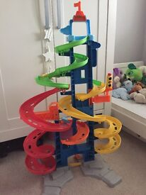 Fisher price skyway