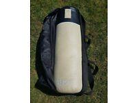 Heavy Duty Punch Bag / Kick Bag & Carry Case.