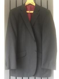 Men's Tailored Suit by F&F
