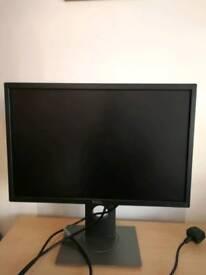 Dell 22inch HD Monitor 2017 Model
