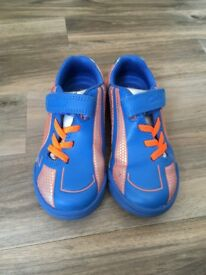 Clarks Kids Sports Shoes