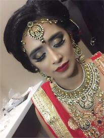 Hair and Makeup artist (BRIDAL OFFER)