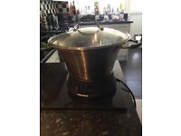 Morphy Richards 3 in 1 Slow Cooker