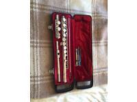 Yahama YLF 211 Flute