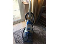 Hoover VAX carpet washer