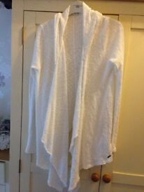 Abercrombie and Fitch ladies cardigan