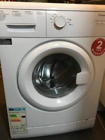Russell Hobbs washing machine 6-7kg