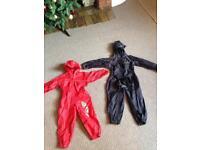 Child's Waterproof Suit