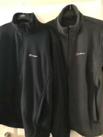 Berghaus fleece