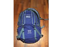 Karrimor Saltire Backpack 70-90L as pictured