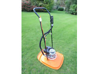 FLYMO GT2 CONTRACTOR petrol hover mower