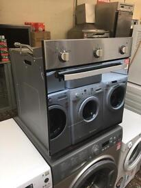 Brand new hotpoint gas oven , fan assisted ( SHY28X )