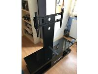 Techlink TV Stand With Bracket