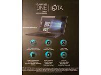 Tablet Yota with keybord