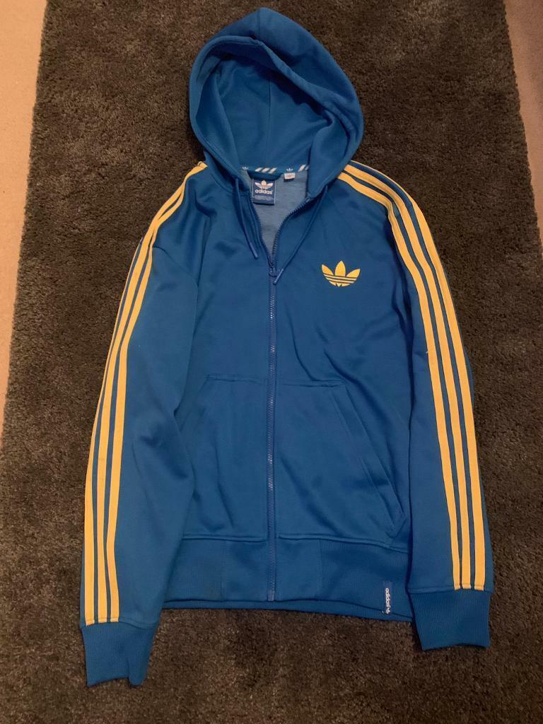 2915bc86e Adidas Zip Hoodie size M | in Dorking, Surrey | Gumtree