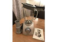 Philips Blender - Aluminium Collection